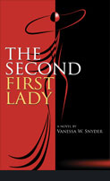 second first lady book cover