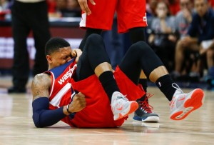 Beal_Injured