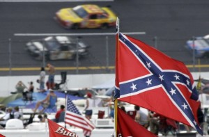 NASCARconfederateflag